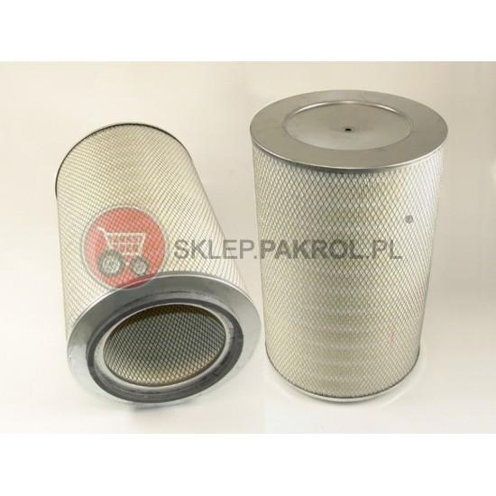 Wkład filtra powietrza wstępny