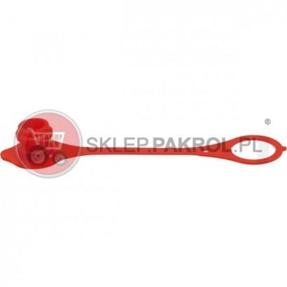Osłona przeciwpyłowa szybkozłącza Euro/ ISO