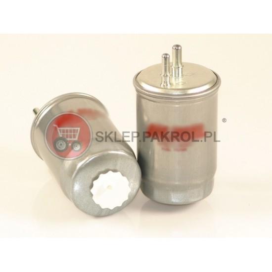 Filtr paliwa separator wody