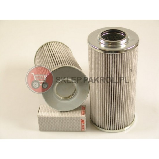 Filtr oleju hydraulicznego