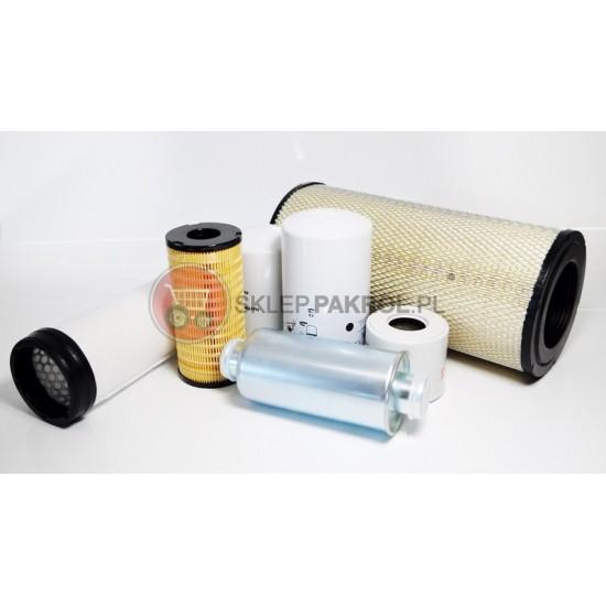 Zestaw filtrów Farmtrac 685 DT 690 DT