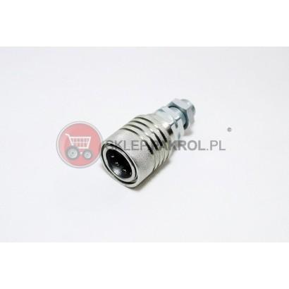 Szybkozłącze gniazdo EURO ISO M22x1.5
