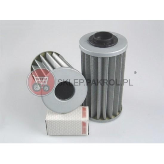 Wkład filtra oleju hydraulicznego