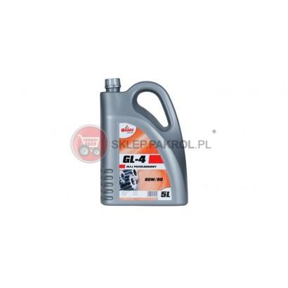 Olej przekładniowy Hipol GL-4 5L