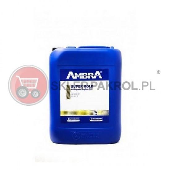 Olej silnikowy AMBRA MASTERGOLD HSP 15W40 20L