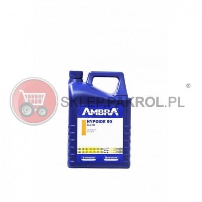 Olej przekładniowy HYPOIDE 90 80W90 5L
