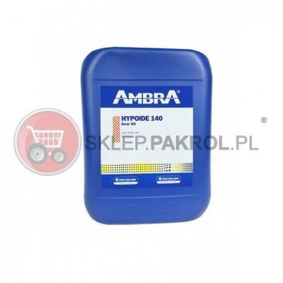 Olej przekładniowy HYPOIDE 140 85W140 20L