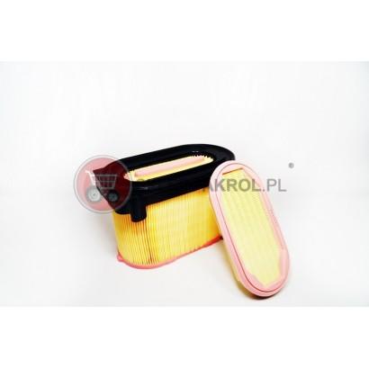 Zestaw filtrów Farmtrac 7100 DT i 7110 DT (III B)
