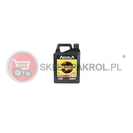 Olej silnikowy AKCELA ENGINE NO.1 15W40 5L