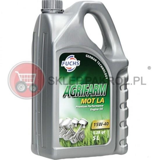 Olej silnikowy FUCHS AGRIFARM MOT 5L