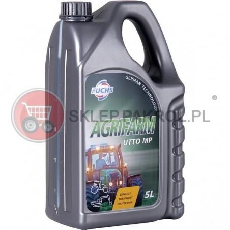 Olej przekładniowo-hydrauliczny FUCHS AGRIFARM UTTO MP 5L
