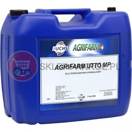 Olej hydrauliczno-przekładniowy FUCHS AGRIFARM UTTO MP 20L