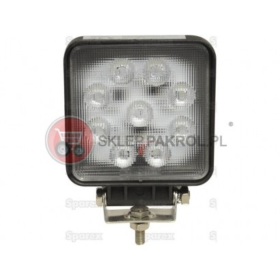 Lampa robocza LED, 2070 Lm