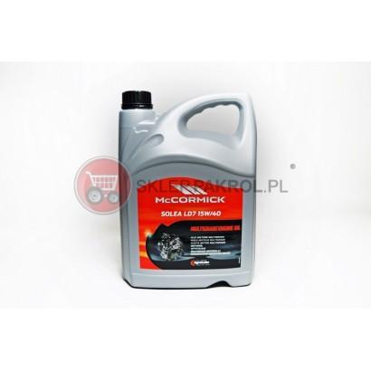 Olej silnikowy Agrolube SOLEA LD7 15W40 5L