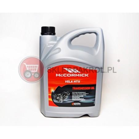 Olej hydrauliczno-przekładniowy Agrolube VELA HTX 5L