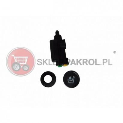 Włącznik/ wyłącznik kompresora fotela