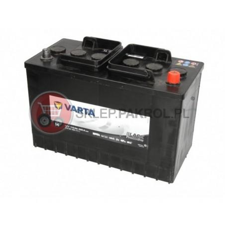 Akumulator 12V 110Ah