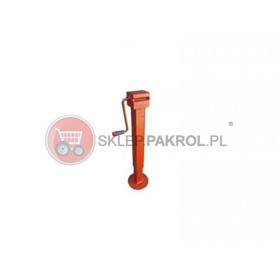 Hydrauliczna stopa podporowa, 500mm, 3848/5772 kg