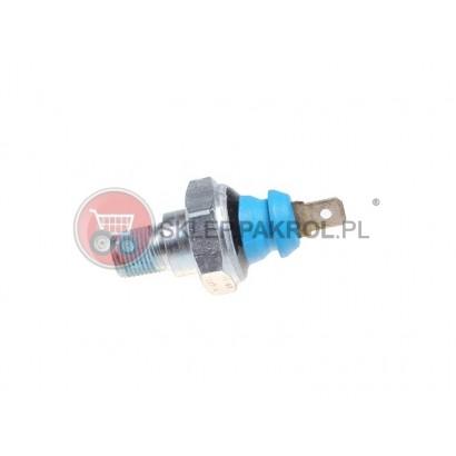 Czujnik ciśnienia oleju