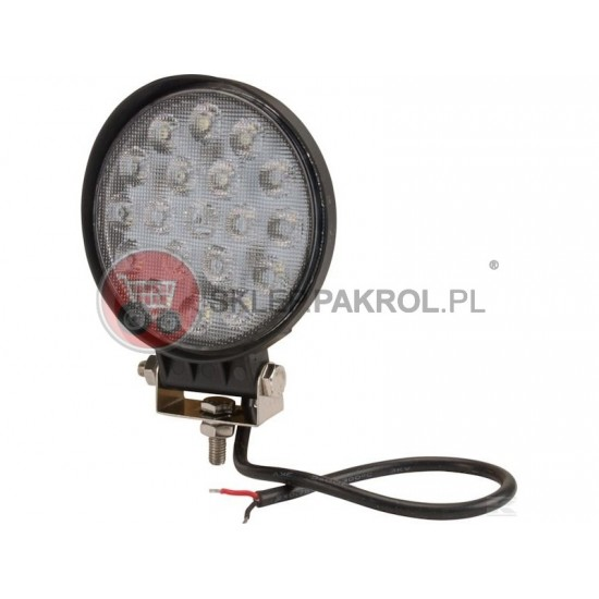 Lampa robocza LED 2850 Lm