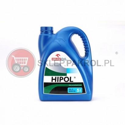 Olej przekładniowy Hipol GL-5 85W140 5L