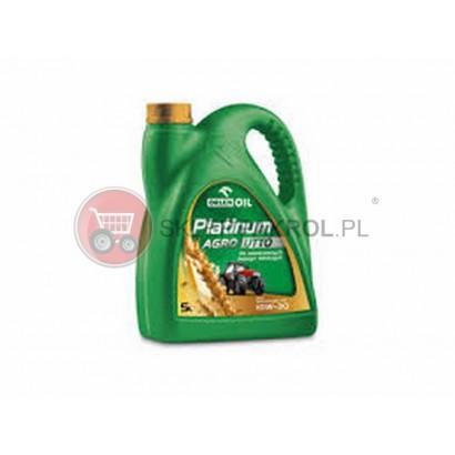 Olej hydrauliczno-przekładniowy PLATINUM AGRO UTTO 10W30 5