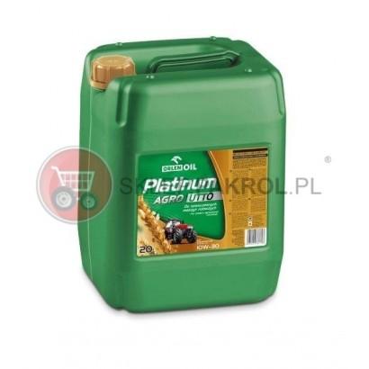 Olej hydrauliczno-przekładniowy PLATINUM AGRO UTTO 10W30 5L