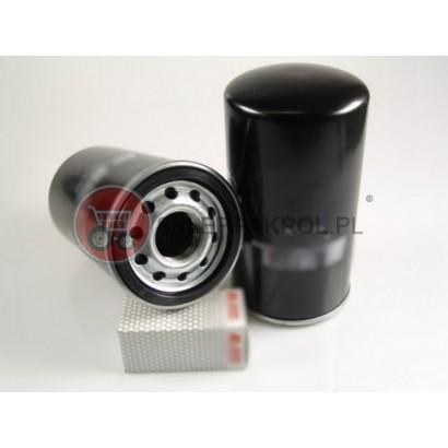 Filtr olejowy silnika